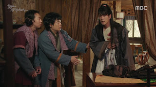 Sinopsis King Loves Episode 38