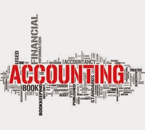 terms used in accounting