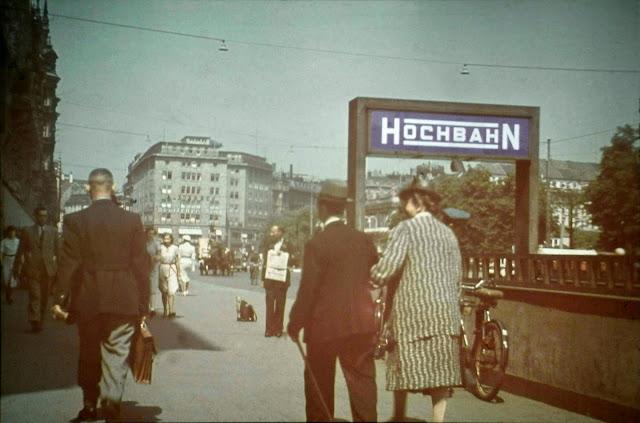 Hamburg, 7 July 1941 worldwartwo.filminspector.com