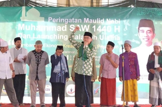 Para Ulama Ini Kecam Pernyataan Prabowo soal Kedubes Australia