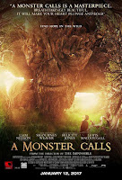 A Monster Calls (2016) Full Movie [English-DD5.1] 720p BluRay ESubs Download