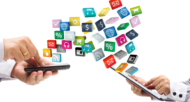 How Mobile Apps Dominated Consumers & Market Trends [Infographic]