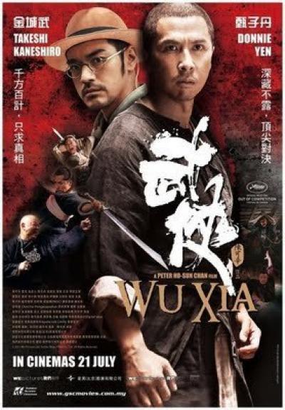 Xem Phim Kiếm Khách 2011