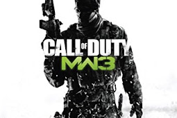 Call of Duty Modern Warfare 3 [7.82 GB] PS3 CFW