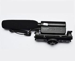 Jual Microphone Bekas Takstar SGC 598