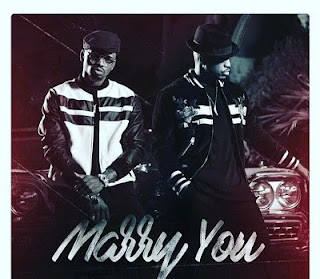 "PHOTO: Diamond Platnumz Ft. NeYo- ""Marry You (Official Version)"""