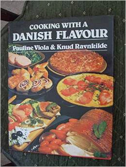 Cooking with a Danish Flavour Cookbook