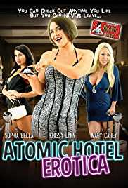 Atomic Hotel Erotica 2014 Watch Online