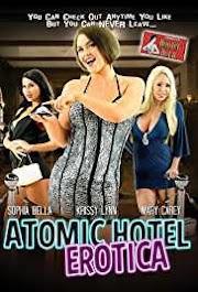 Atomic Hotel Erotica (2014)