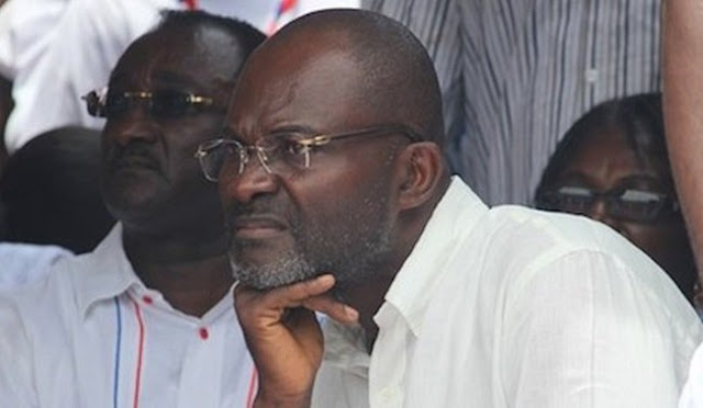 Ken Agyapong threatens to expose cocaine business in Mahama's family