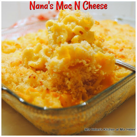 Nana's Mac N Cheese
