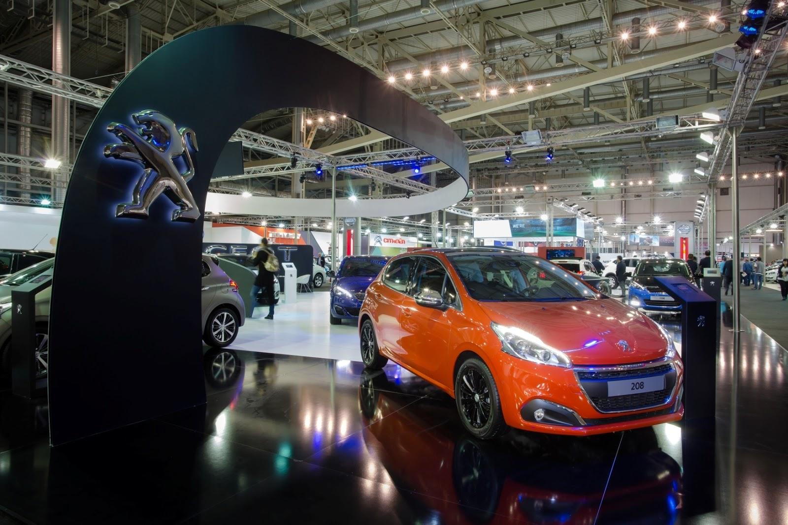 photo%2B1L Γιατί όλοι τρέχουν στο περίπτερο της Peugeot, στην Αυτοκίνηση;