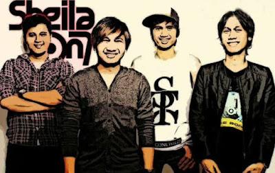 Kumpulan Lagu Sheila on7 full album mp3
