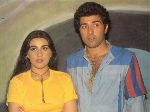 Sunny Deol kept her marriage secret for years