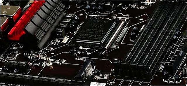 Bagaimana Mengetahui Model Dan Seri Motherboard Pada PC Windows Anda