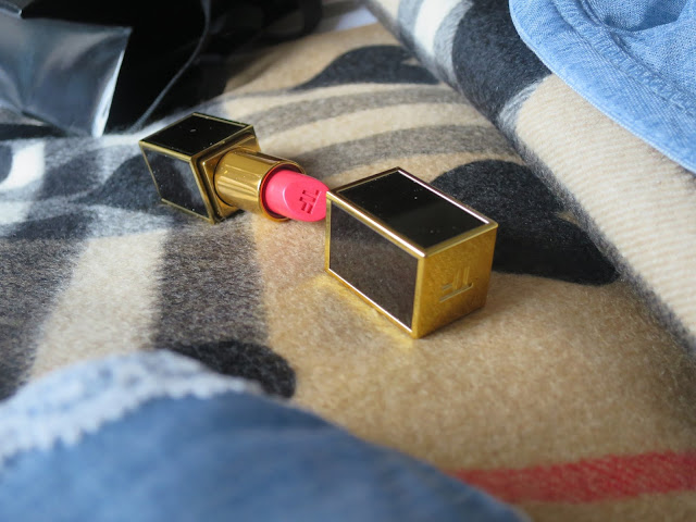 Tom Ford Lips and Boys coral shade lipstick House of Fraser