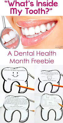 As Youre Planning Your Dental Health Month Activities You Will Also Want To Check