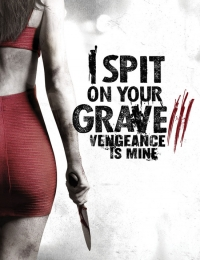 I Spit On Your Grave 3: Vengeance Is Mine | Bmovies