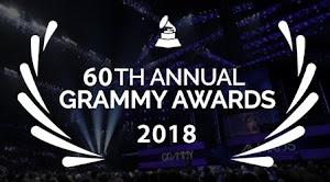 Daftar Lengkap Pemenang Grammy Awards 2018 ke 60