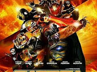 Download Film Satria Heroes: Revenge of Darkness (2017) HD Full Movie Gratis
