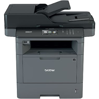Brother DCP-L5650DN Driver Download and Review