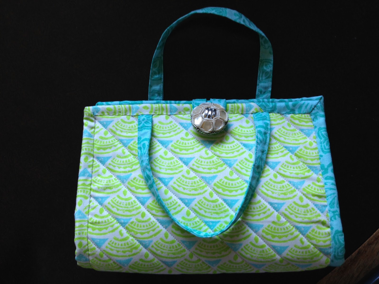 Forever Always Online Mug Bag Tutorial 23rd October