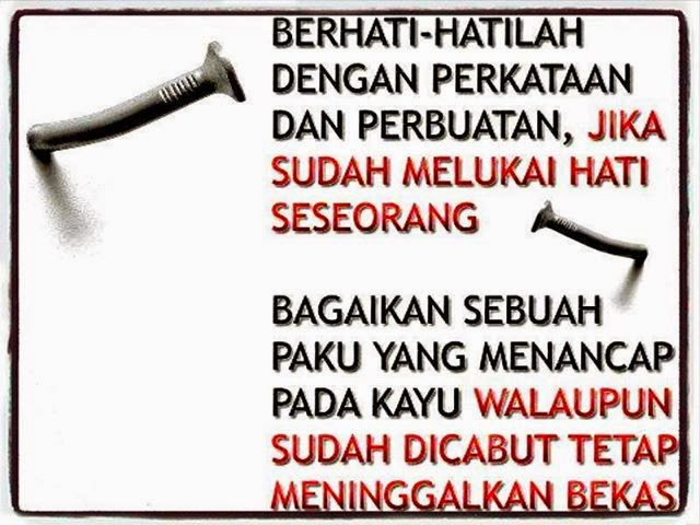 Image result for belajar jaga mulut
