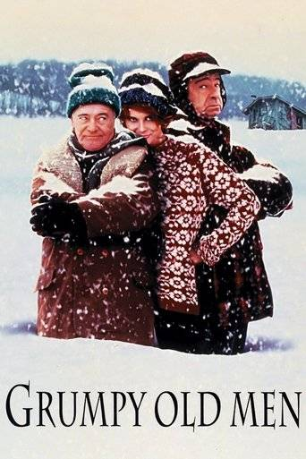 Grumpy Old Men (1993) ταινιες online seires oipeirates greek subs