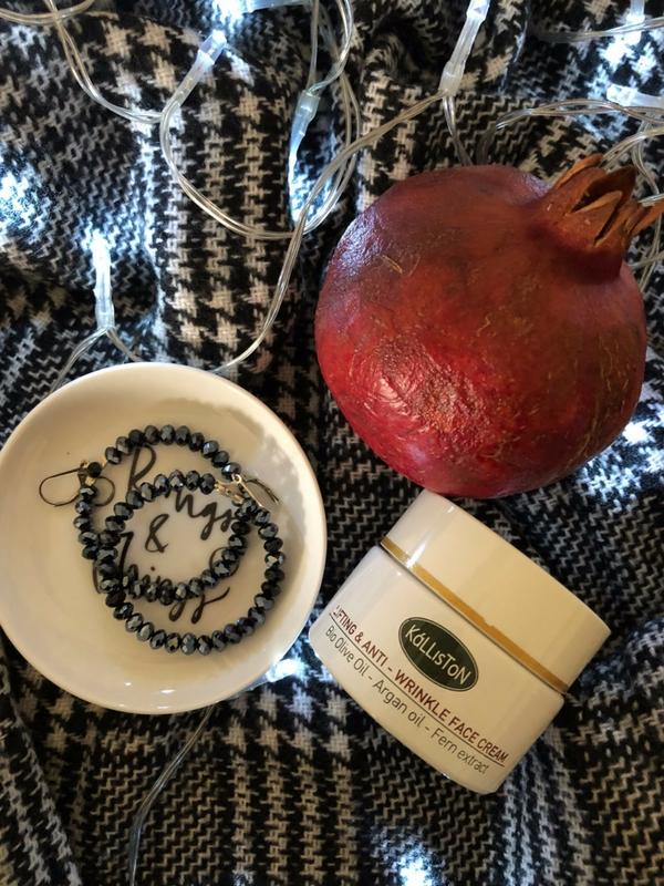 Γνωριμία με την ελληνική εταιρεία φυτικών καλλυντικών Kalliston Olive & Giveaway | Ioanna's Notebook