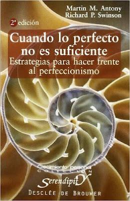 Cuando lo perfecto no es suficient