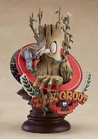 "Groot & Rocket Racoon Superlog ver. de ""Guardians of the Galaxy"" - Good Smile Company"