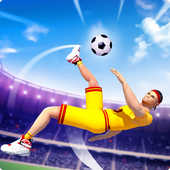 Download Ultimate Soccer 2018 Latest Apk for Android
