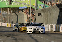 2013 ALMS Long Beach