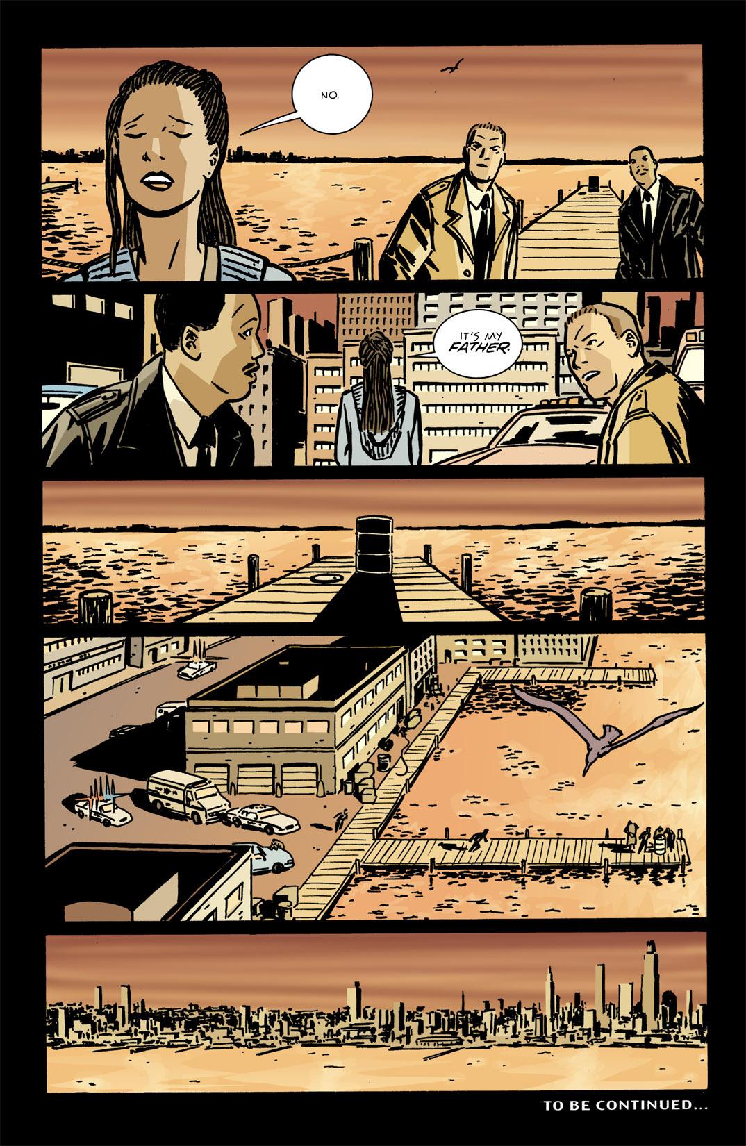 Detective Comics (1937) 769 Page 30