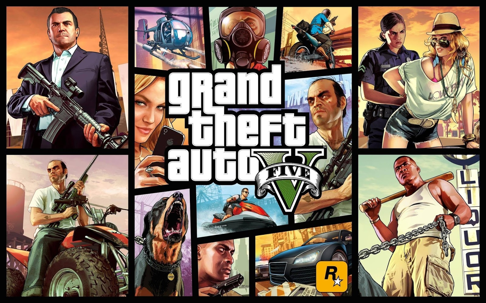 GTA 5 30 GB FILE ONLEY 17 MB Highly Compressed Proof  [ MUST