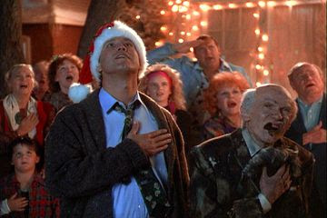 the christmas bonus turning into a one year membership to the jelly of the month club its glorious to see how much clark can take before he goes insane - Jelly Of The Month Club Christmas Vacation