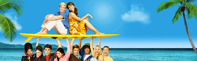 teen beach movie banner