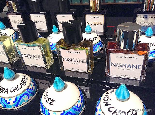 Nishane Parfums