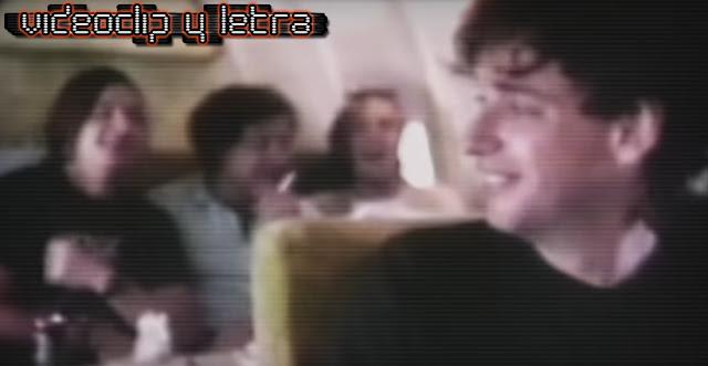 Soda Stereo - En el séptimo día
