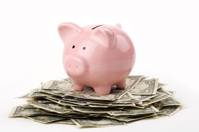 como administrar tus gastos personales