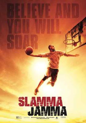 Slamma Jamma (2017) Sinopsis
