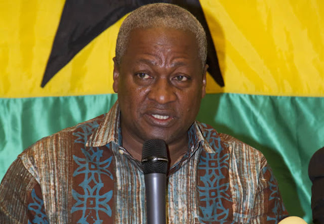IT failure killed NDC rigging plan - Report