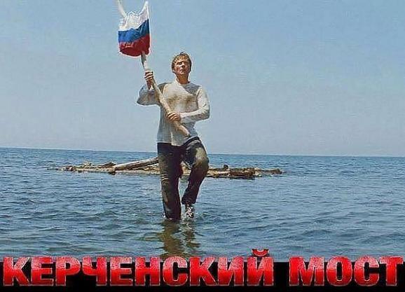 Путин ведет себя в оккупированном им Крыму настолько брутально, насколько позволяет международное сообщество, - Чубаров - Цензор.НЕТ 4984