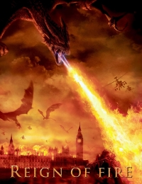 Reign Of Fire | Bmovies