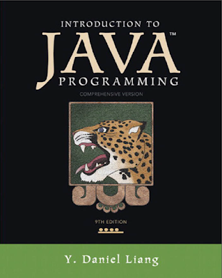 Answers To Liang's Introduction To Java Programming Exercises