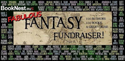 The Fabulous Fantasy Fundraiser!