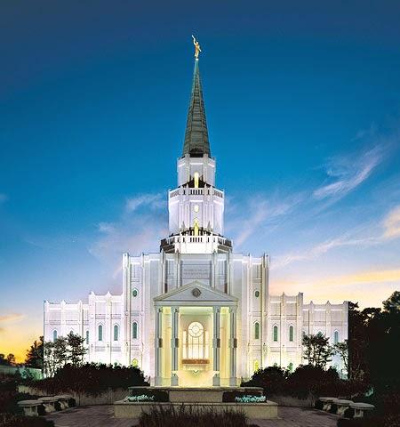 20 interessante Fakten über Tempel