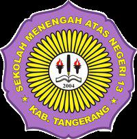 Logo Sman 13 Kabupaten Tangerang Sman 13 Kabupaten Tangerang