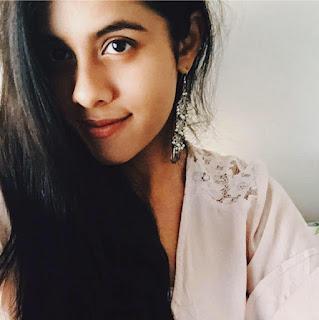 Dishani Chakraborty age, date of birth, wiki, biography, instagram
