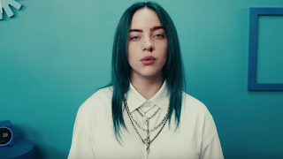 Arti Lirik Lagu Billie Eilish - bad guy